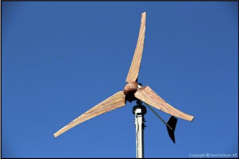 vindmøller danmark procent